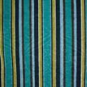 Tecido Jacquard Marble Listrado Azul/Marron