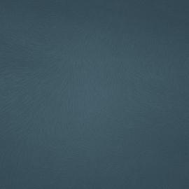 Tecido Veludo Animale Pena Azul Celeste