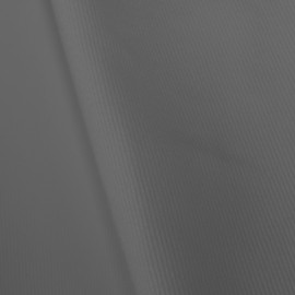 Tecido Sarja de Algodão Peletizada Cinza