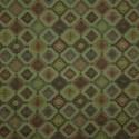 Tecido Gobelem Losango Verde