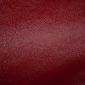 Tecido Corino Vermelho