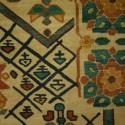 Tecido Veludo Vellus Egípcio Mostarda