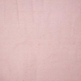 Tecido Rústico Tela Ecologico Rosa