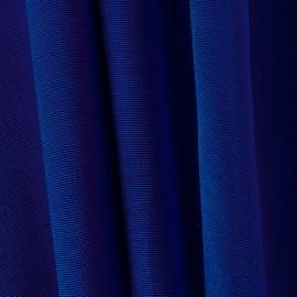Tecido Gorgurao Verona Liso Duplo Azul Royal