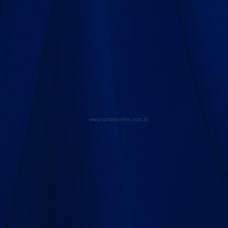 Tecido Oxford Liso Azul Bic