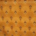 Tecido Veludo Vellus Turin Terra-Cota