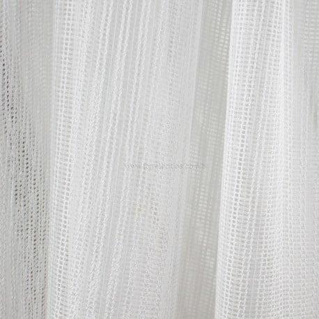 Tecido Voil Tela Turquia Branco