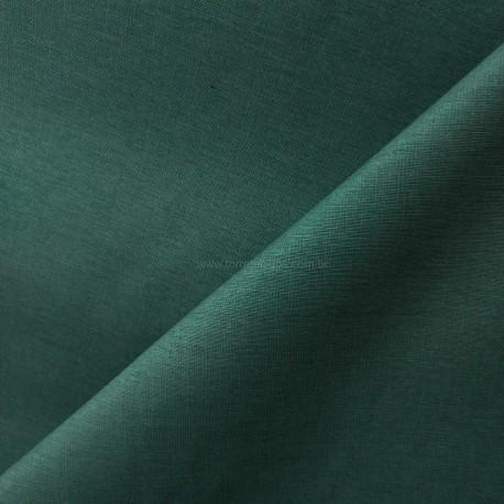 Gorgurão liso verde ardosia