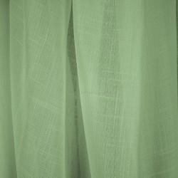 Tecido Rústico Flame Verde